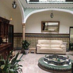 Hotel Rural Las Cinco Ranas интерьер отеля фото 2
