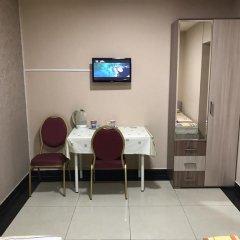 Hotel Rica 2* Стандартный номер с двуспальной кроватью (общая ванная комната) фото 9