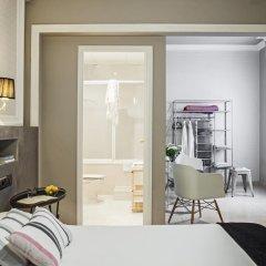 Отель AinB B&B Eixample-Muntaner Испания, Барселона - 4 отзыва об отеле, цены и фото номеров - забронировать отель AinB B&B Eixample-Muntaner онлайн комната для гостей фото 3