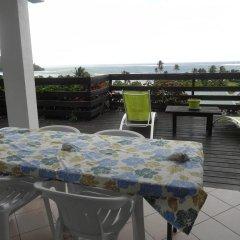 Отель Fare Arana Французская Полинезия, Муреа - отзывы, цены и фото номеров - забронировать отель Fare Arana онлайн