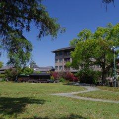 Отель Ohana фото 2