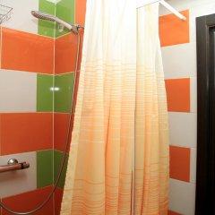 Апартаменты Берлога на Советской Студия с двуспальной кроватью фото 41