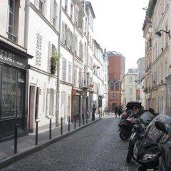 Апартаменты Montmartre Apartments Renoir фото 5