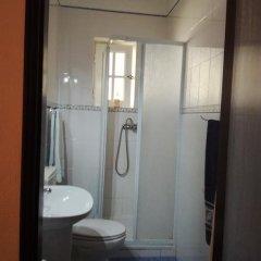 Отель Casa do Cerrado ванная фото 2