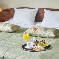 Гостиница Славянка Москва 3* Улучшенный номер —Стандарт с двуспальной кроватью фото 5