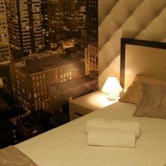 Гостиница Олимпийский Кровать в общем номере с двухъярусной кроватью фото 2