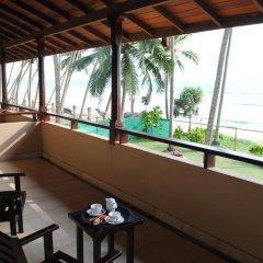 Отель Вилла Maresia Beach Номер Делюкс с различными типами кроватей фото 3