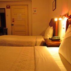 Vera Cruz Porto Downtown Hotel 2* Стандартный номер разные типы кроватей фото 5