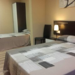 Отель Pension Restaurante AVENIDA 3* Стандартный номер с различными типами кроватей