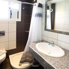 Отель Villa Elia ванная