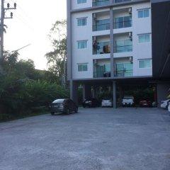 Отель Naka Condon Phuket By Kitty Апартаменты фото 21
