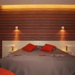 Гостиница Воеводино Курорт Люкс с различными типами кроватей фото 13
