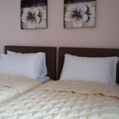 Hotel Relax Dhermi 4* Номер Комфорт с 2 отдельными кроватями фото 6