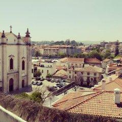 Hotel Leiria Classic - Hostel балкон