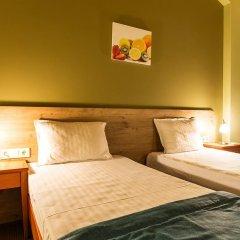 Dragoman Hotel 3* Стандартный номер с разными типами кроватей фото 2