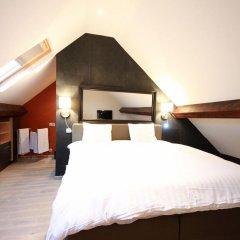 Отель Smartflats Victoire Terrace Апартаменты с различными типами кроватей фото 9