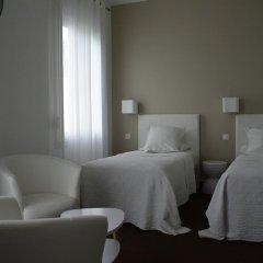 Отель Hôtel Le Canter Сомюр комната для гостей фото 3