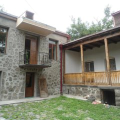 Отель Guest House On Mashtoc 47 Горис