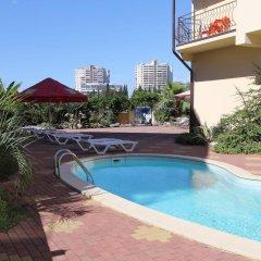 Гостиница Страна магнолий бассейн фото 3