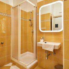 Апартаменты Irundo Zagreb - Downtown Apartments Улучшенная студия с различными типами кроватей фото 7