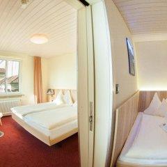 Leoneck Swiss Hotel 3* Стандартный номер с различными типами кроватей