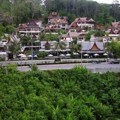Отель Baan Yin Dee Boutique Resort фото 7