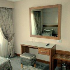 Hotel Buyuk Paris 3* Номер Делюкс с двуспальной кроватью фото 3