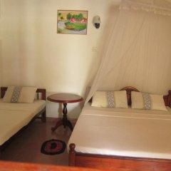 Drifters Hotel & Beach Restaurant Стандартный номер с различными типами кроватей фото 8