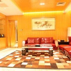 Отель Sun Town Hotspring Resort развлечения