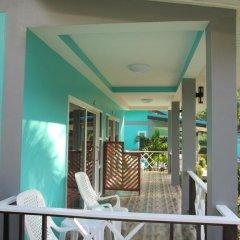 Отель Tum Mai Kaew Resort 3* Стандартный номер с различными типами кроватей фото 29