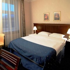 Rixwell Gertrude Hotel 4* Номер Эконом с различными типами кроватей фото 3
