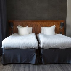 Hotel Katajanokka, Helsinki, A Tribute Portfolio Hotel 4* Стандартный номер с 2 отдельными кроватями фото 2