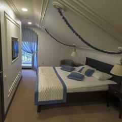 Гостиница Усадьба 4* Классический люкс с различными типами кроватей фото 6