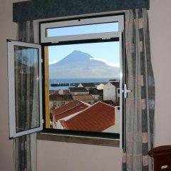 Отель Hospedaria Verdemar Апартаменты с различными типами кроватей фото 49