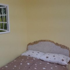 Отель Residence Art Guest House Номер Эконом разные типы кроватей фото 7