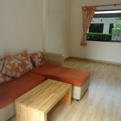 Отель Pine Home 2* Стандартный номер с различными типами кроватей фото 3