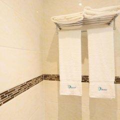 Отель Oasis Resort 3* Улучшенный номер с различными типами кроватей фото 4