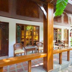 Отель Tropica Bungalow Resort 3* Стандартный номер с различными типами кроватей фото 8