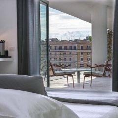 Radisson Blu Es. Hotel, Rome 5* Полулюкс фото 4
