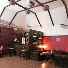 Гостиница Gold Mais гостиничный бар
