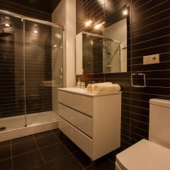 Отель Holiday Lux Tbilisi ванная