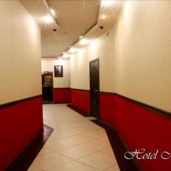 Hotel Miami Харьков интерьер отеля