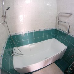 Гостиница Форсаж в Сочи 7 отзывов об отеле, цены и фото номеров - забронировать гостиницу Форсаж онлайн ванная