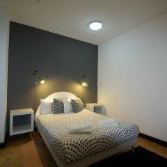 HI - Parque das Nacoes Youth Hostel комната для гостей фото 3