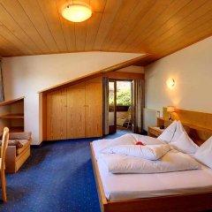 Hotel Tirol Тироло комната для гостей фото 4