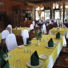 Nanda Wunn Hotel - Hostel питание