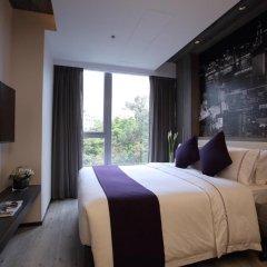 The Perkin Hotel 3* Улучшенный номер с различными типами кроватей фото 3