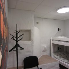 Hostel Dalagatan Стандартный номер фото 2