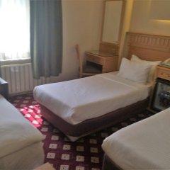 Отель Taksim Star Express Стамбул удобства в номере