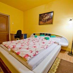 Отель DW Chalubinski 2 спа